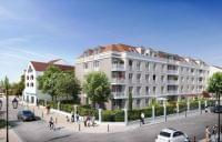 Immobilier neuf Esbly