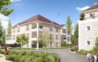 Immobilier neuf Rubelles