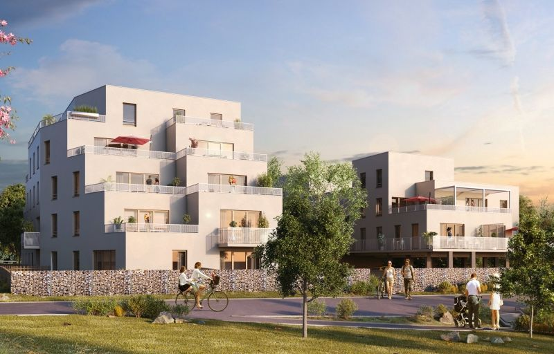Immobilier neuf Le Havre
