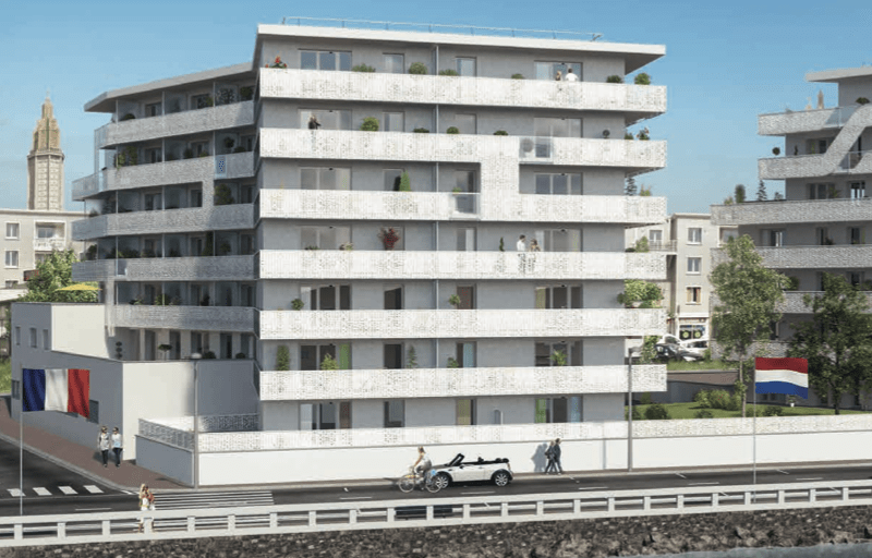 Immobilier Prestige Le Havre