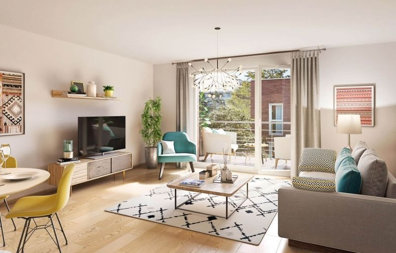 Immobilier neuf Le Petit-Quevilly