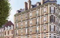 Plus d info sur la résidence Saint Vivien à Rouen