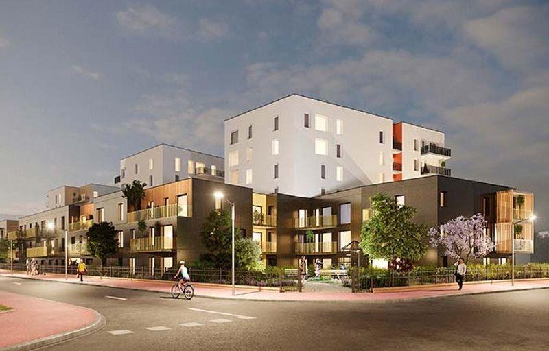 Programme immobilier neuf Sotteville-lès-Rouen