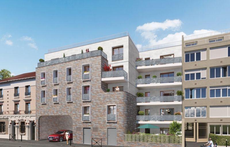 Immobilier Prestige Aubervilliers
