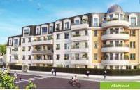Immobilier neuf Aulnay-sous-Bois
