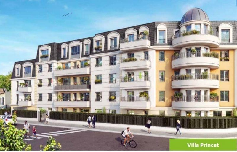 Immobilier neuf Aulnay-sous-Bois : Villa princet
