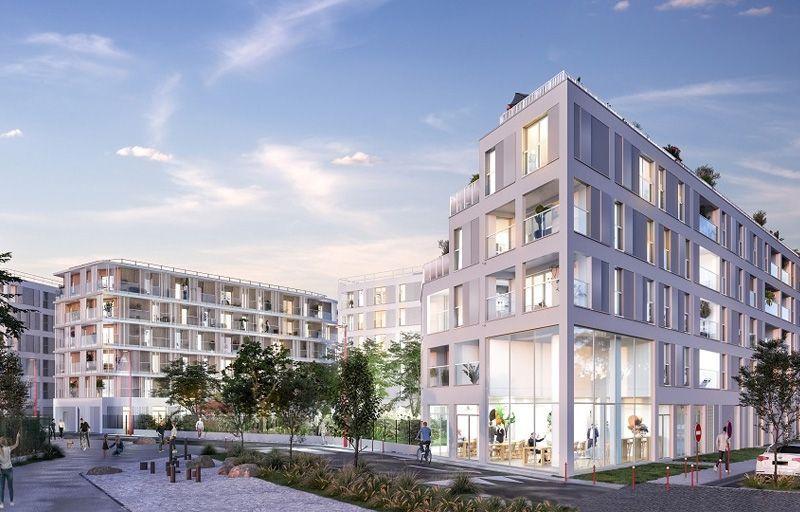 Programme immobilier neuf Bondy