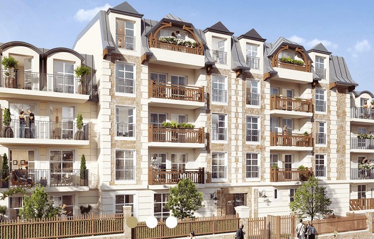 Programme immobilier neuf Gagny