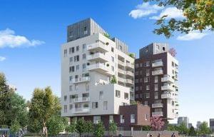 Plus d info sur la résidence Panorama à La Courneuve