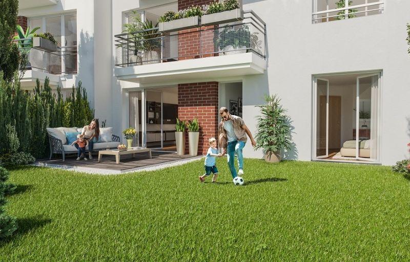 Immobilier neuf Livry-Gargan