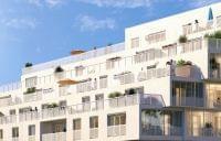 Programme immobilier neuf Noisy-le-Sec