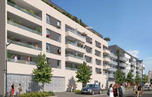 Immobilier neuf Pierrefitte Sur Seine