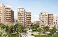 Immobilier neuf Romainville