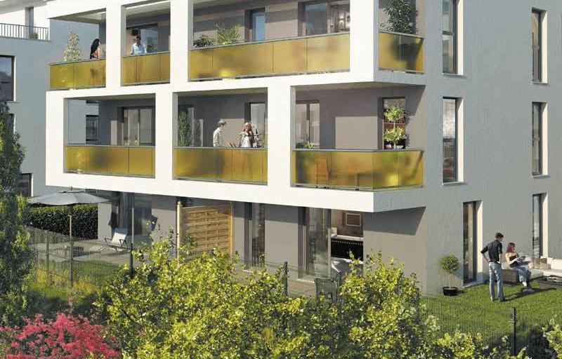 Immobilier neuf Villemomble
