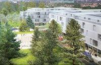 Plus d info sur la résidence Eloge à Villepinte
