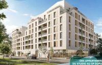 Plus d info sur la résidence green park à Villepinte
