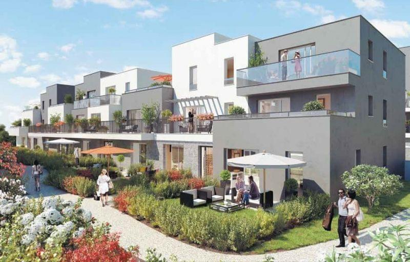 Livraison 2017 programme immobilier neuf ragny for Programme immobilier neuf 2017