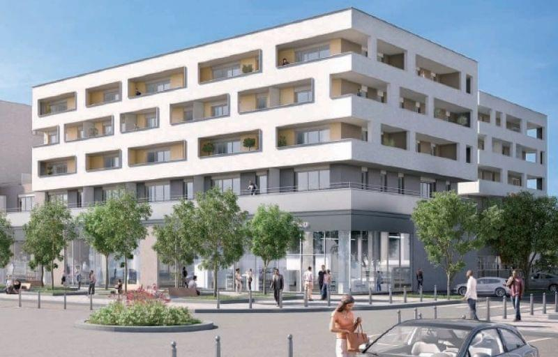 Appartement neuf Fosses : Urbancity