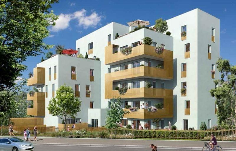 Immobilier neuf pour se loger à Champigny-sur-Marne : programme Tandem