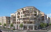 Programme immobilier neuf Nogent-sur-Marne