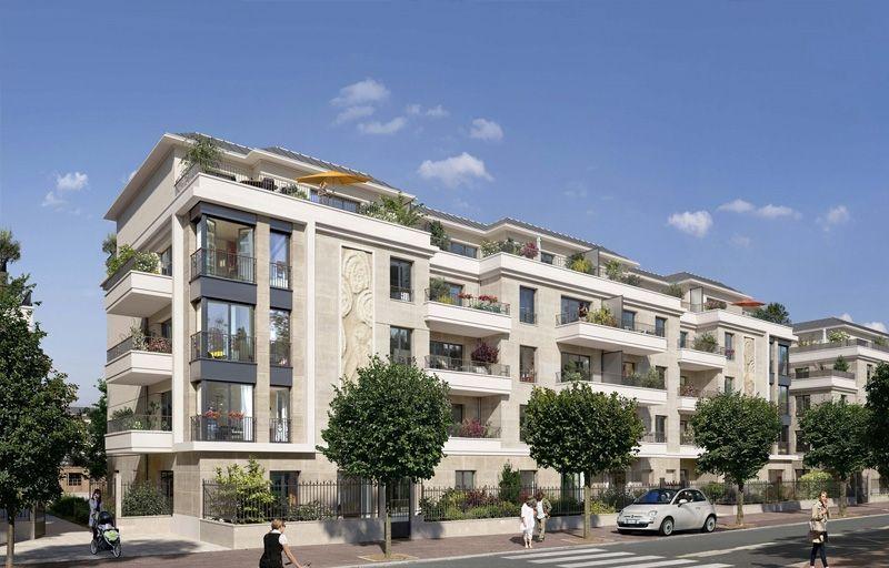 Programme immobilier neuf Saint-Maur-des-Fossés