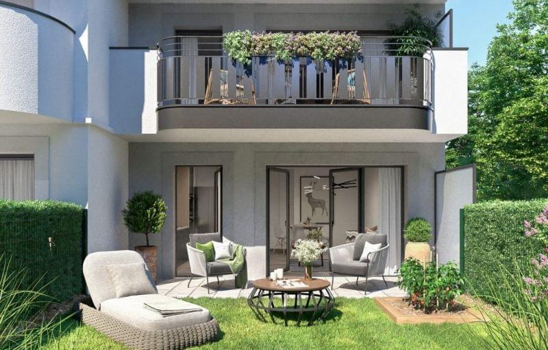 Immobilier neuf Thiais
