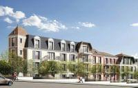 Immobilier neuf Villiers-sur-Marne
