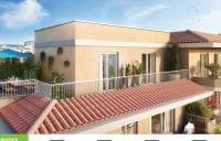 Programme immobilier neuf Cavalaire-sur-Mer
