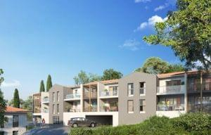 Plus d info sur la résidence Infini d' Azur à Cogolin