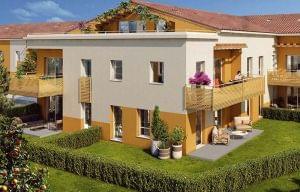 Programme immobilier neuf Draguignan