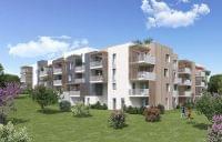 Programme immobilier neuf Fréjus