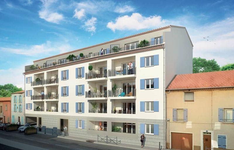 Immobilier neuf La Crau