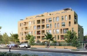 Appartement neuf La Seyne-sur-Mer
