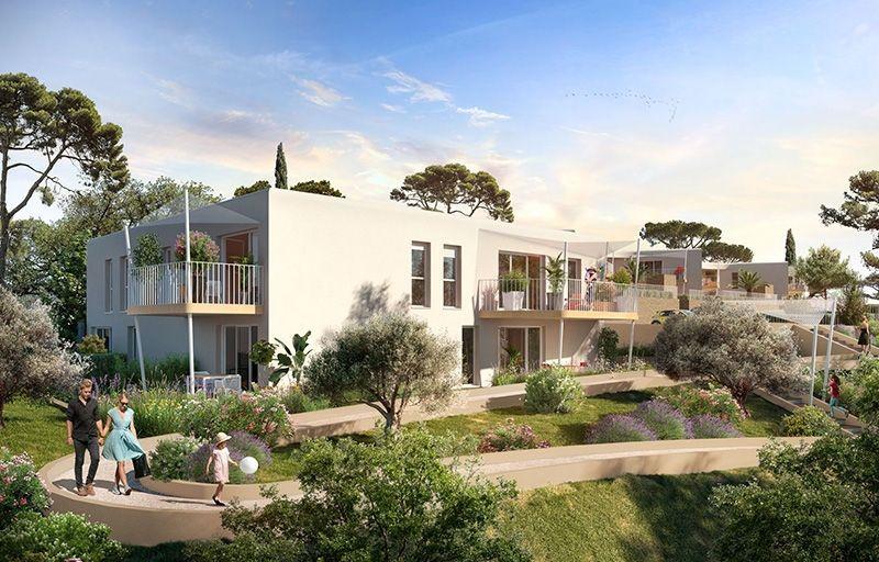 Immobilier neuf Le Lavandou