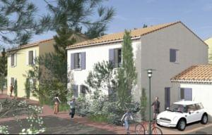 Immobilier neuf Le Revest-les-Eaux