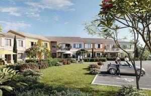 Immobilier neuf Puget-sur-Argens