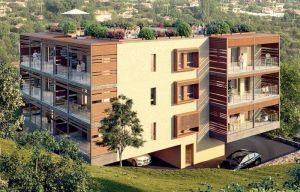 Immobilier neuf Saint-Raphaël