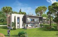 Plus d info sur la résidence garden villa à Saint-Raphaël