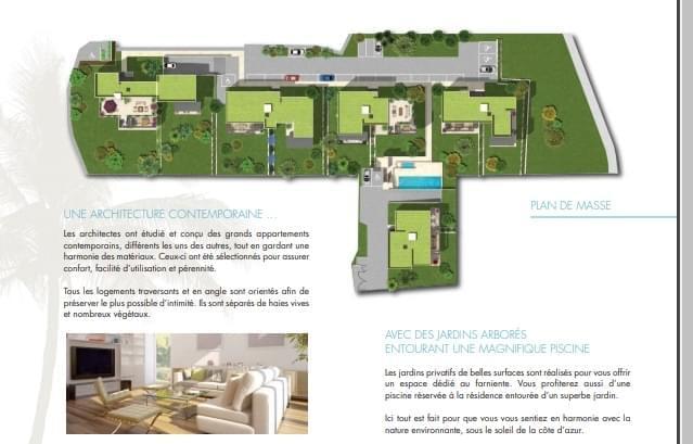 Résidence à Saint-Raphaël commerces , plages , centre ville , golf,