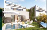 Appartement neuf Sanary-sur-Mer