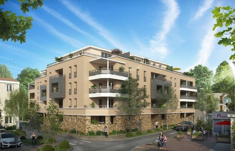 Immobilier neuf Six-Fours-les-Plages