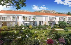Logement neuf Toulon