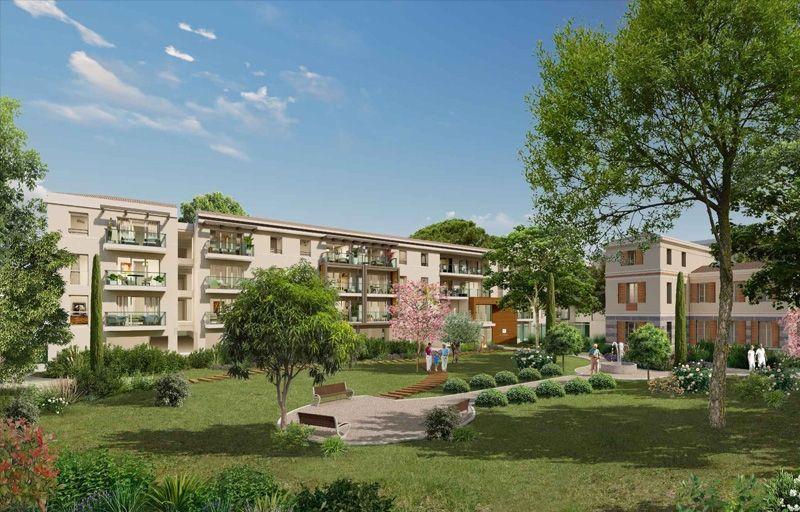 Residences senior Avignon