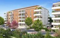 Plus d info sur la résidence les terrasses de provence à Avignon