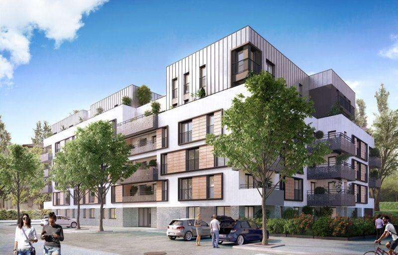 Programme immobilier neuf Fontenay-le-Fleury