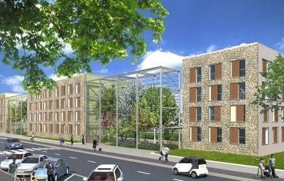 Scellier r gion parisienne lvraison imm diate carr for Programme immobilier neuf region parisienne