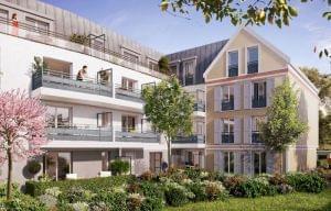 Immobilier neuf Verneuil-sur-Seine